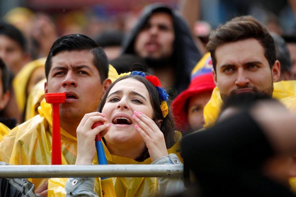 جماهير كولومبيا (4)