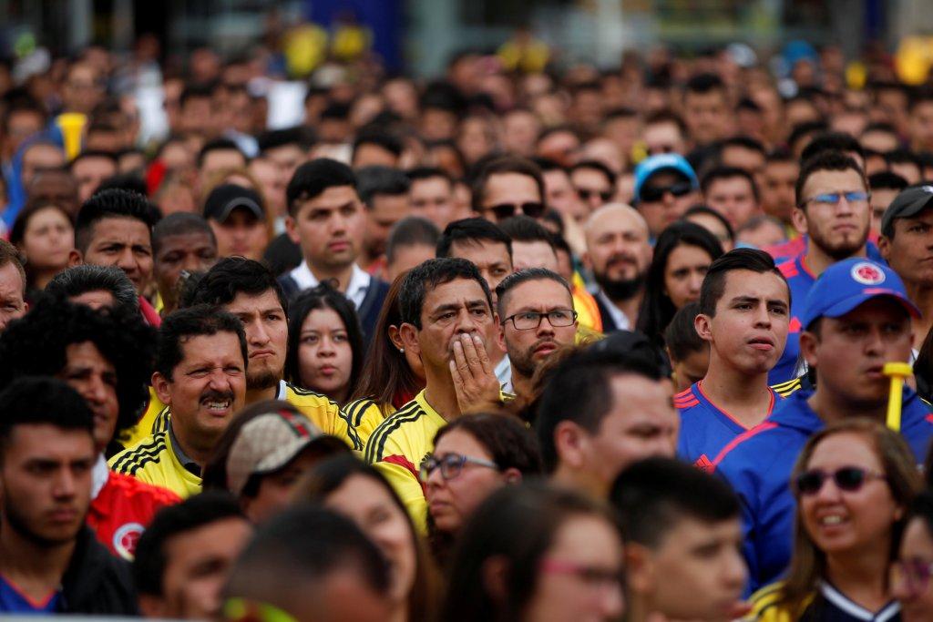 جماهير كولومبيا (10)