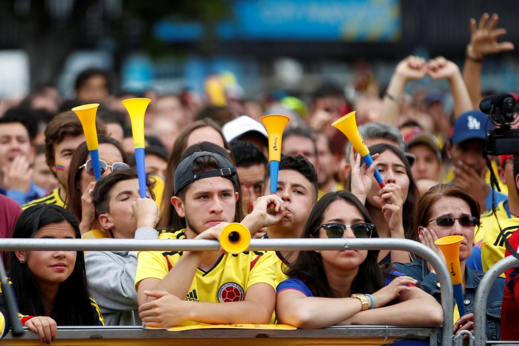 جماهير كولومبيا (6)
