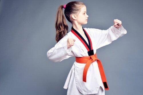 Girl-self-defense