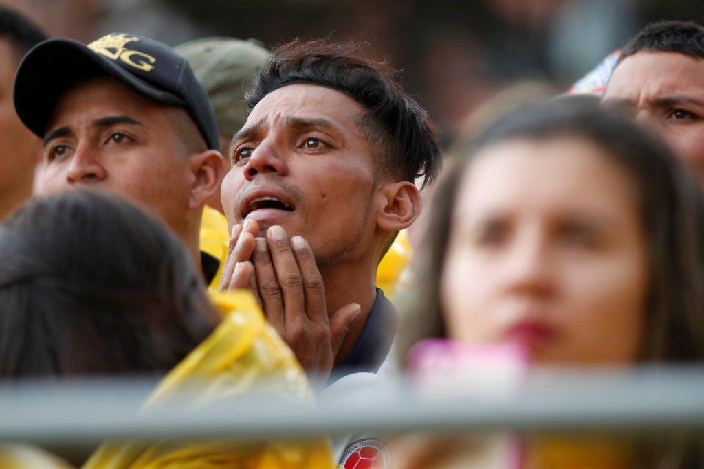 جماهير كولومبيا (5)