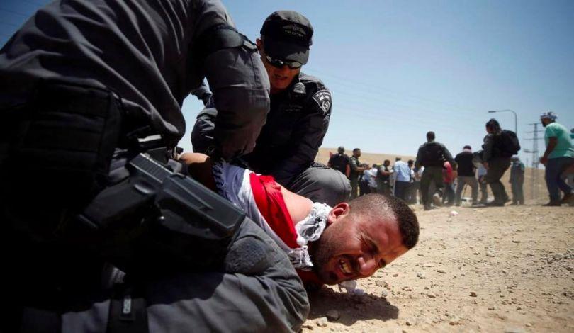 التهجير القسرى شرق القدس