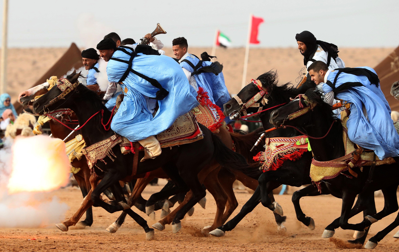 مهرجان طانطان