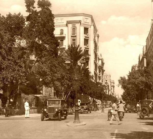 شارع قصر النيل