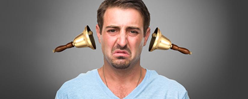 علاج طنين الاذن المرتبط بالاصوات الصاخبة