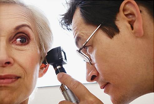 فقدان السمع المرتبط بالسن من اسباب وعلاج طنين الاذن