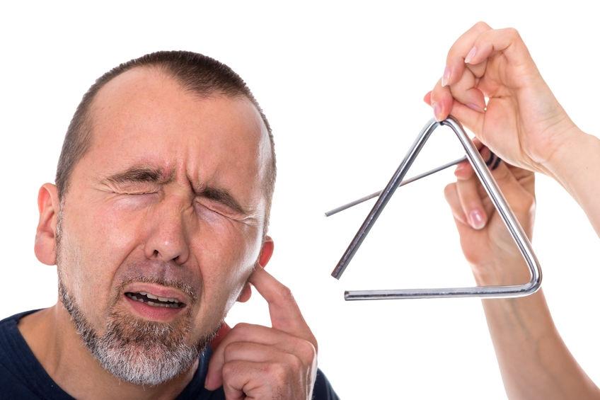 كيفية علاج طنين الاذن