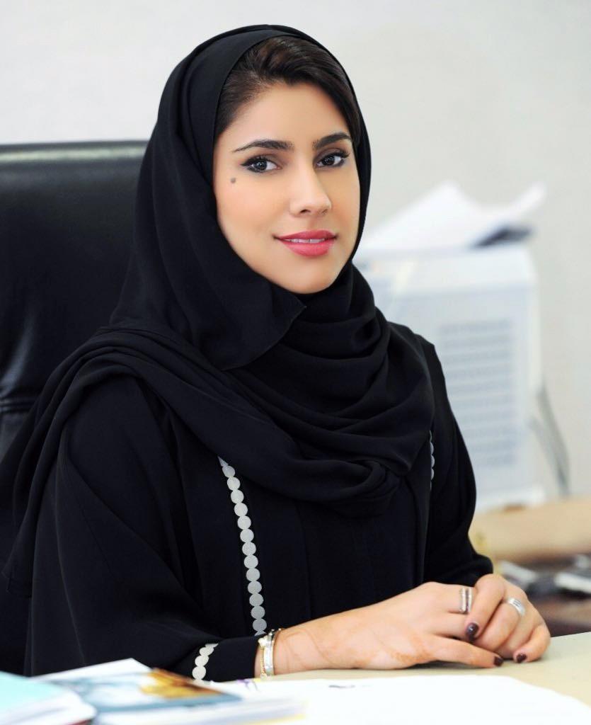 هنادى صالح اليافعى رئيس اللجنة المنظمة لحملة سلامة الطفل