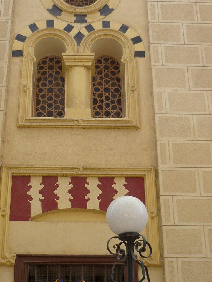 4-مسجد عبد العزيز رضوان