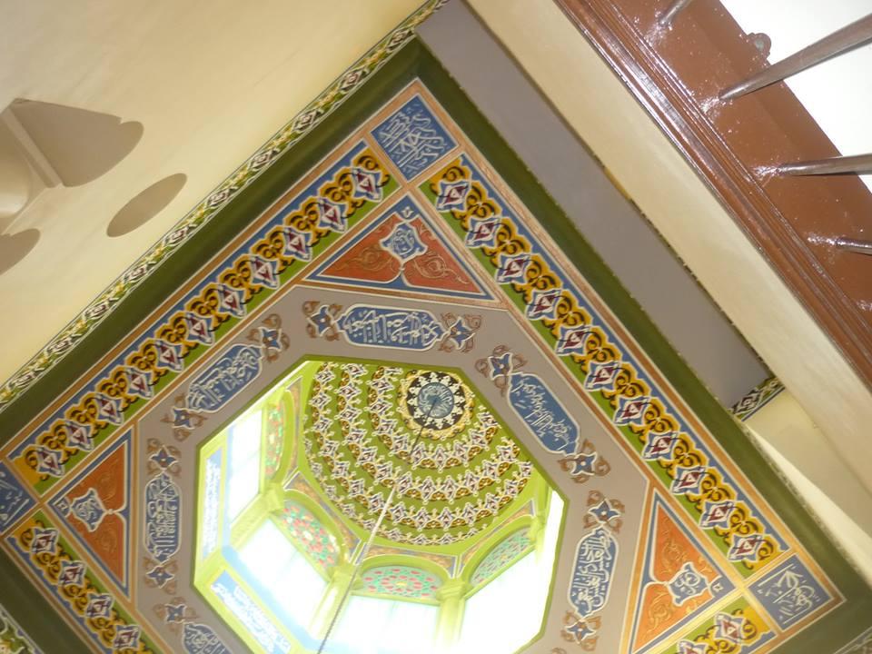 7-مسجد عبد العزيز رضوان