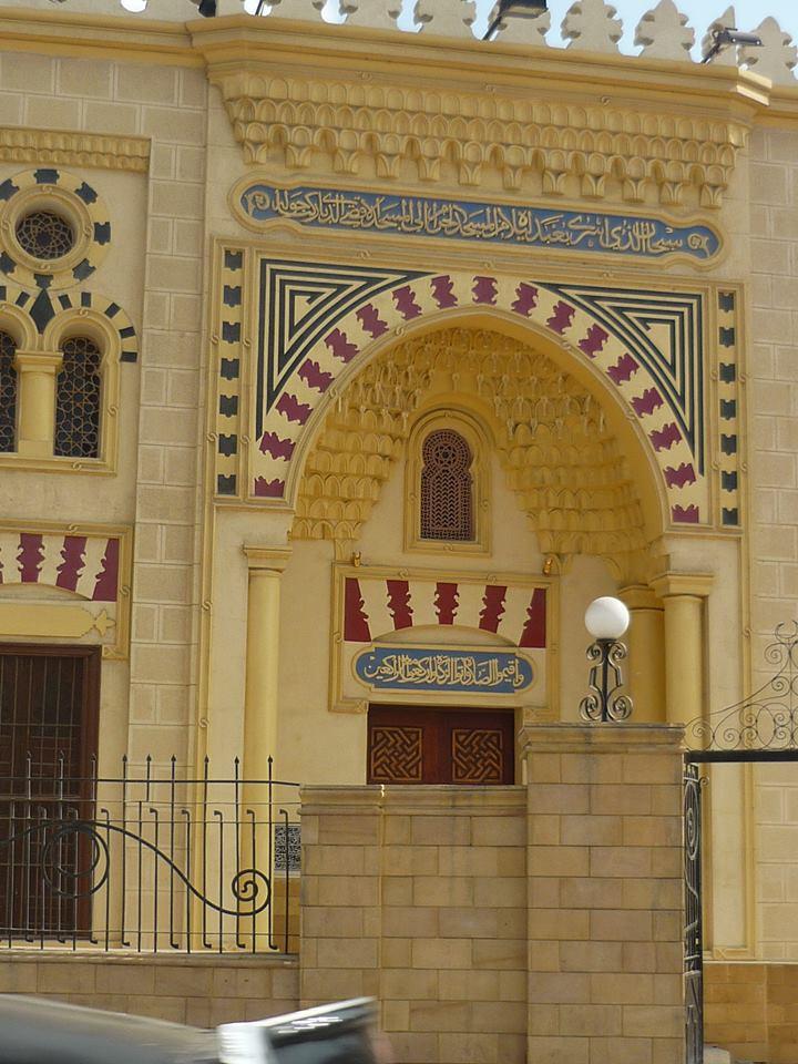 2-مسجد عبد العزيز رضوان
