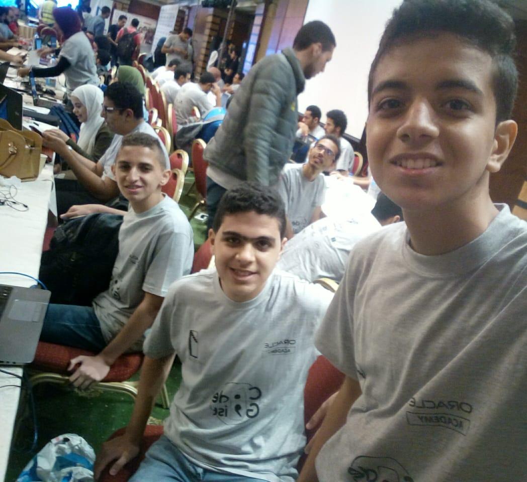 الطلاب المخترعين (2)