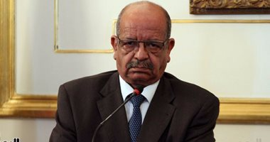 وزير خارجية الجزائر