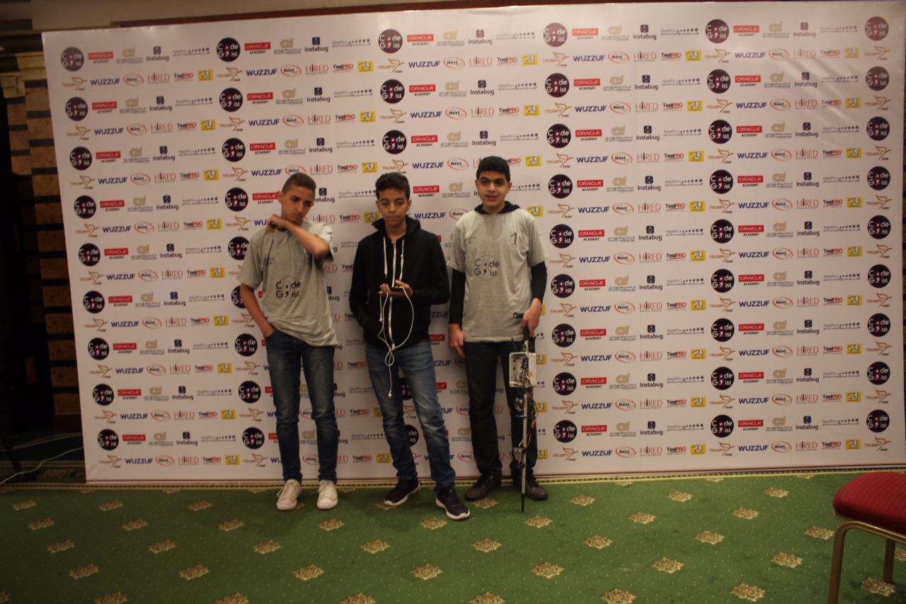 الطلاب المخترعين (3)