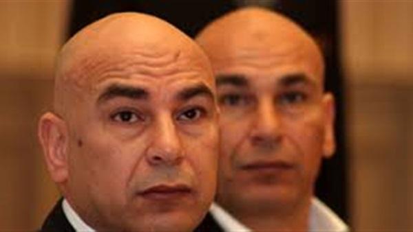 حسام وإبراهيم حسن (1)