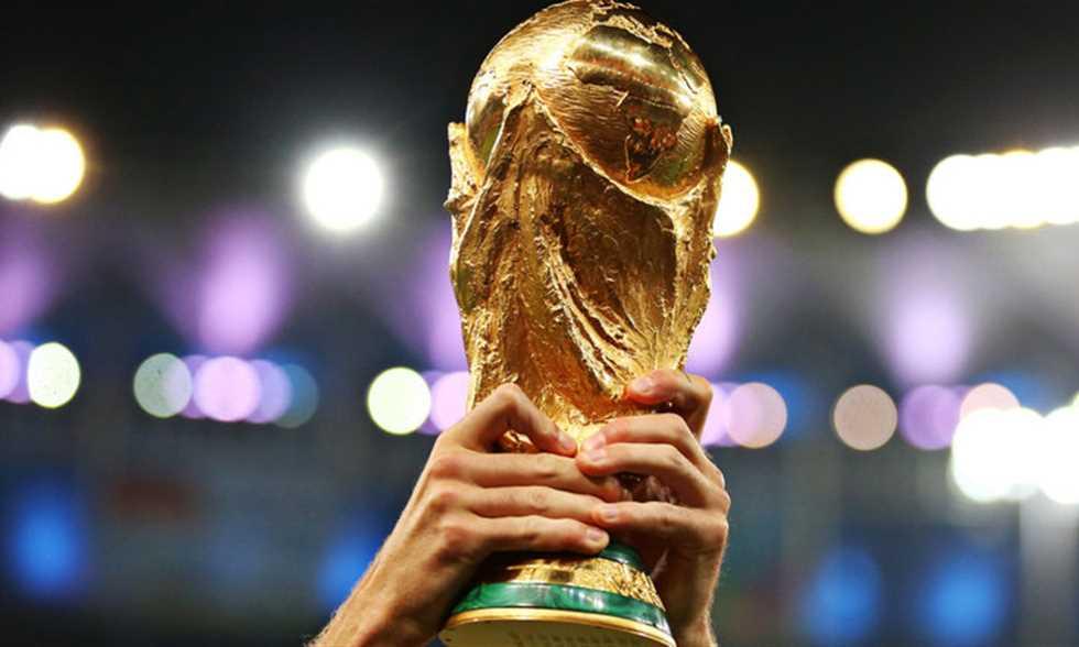 كأس العالم (3)
