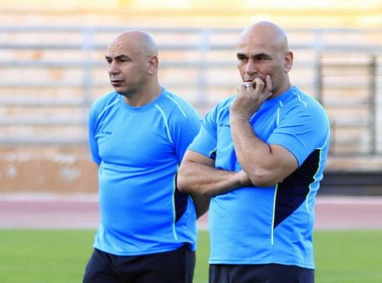 حسام وإبراهيم حسن (3)
