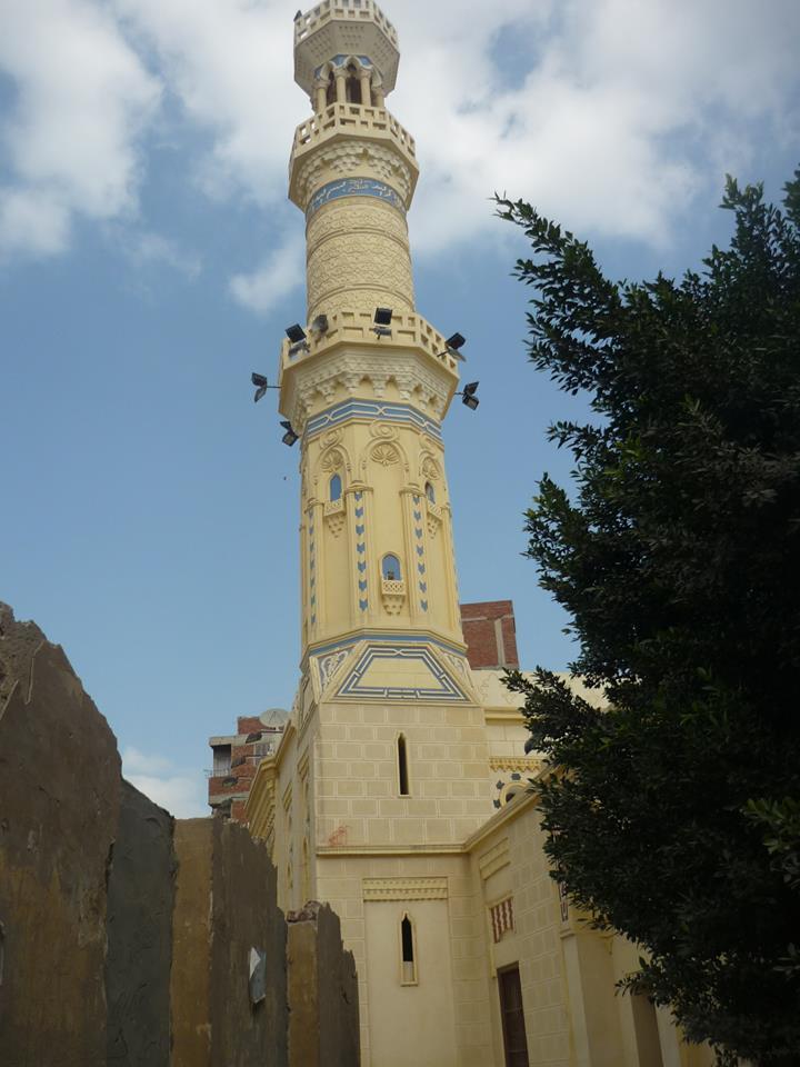 9-مسجد عبد العزيز رضوان