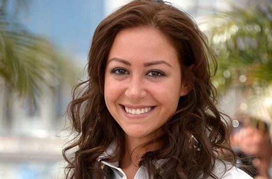 الفنانة منة شلبي من أبرز مشاهير برج الأسد