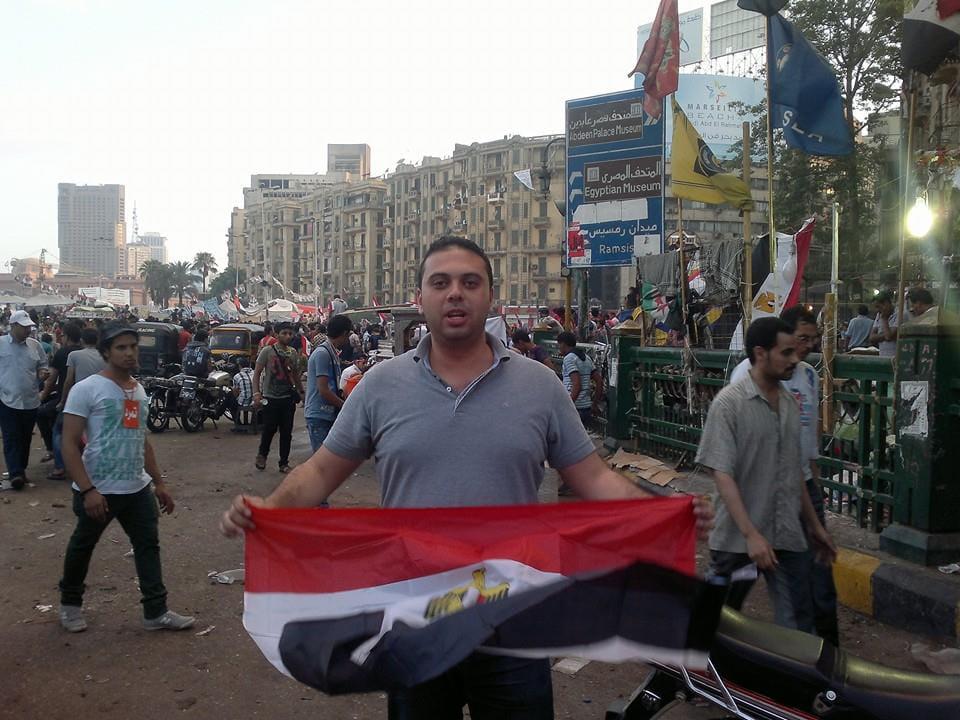 الشهيد الرائد محمد فاروق (3)