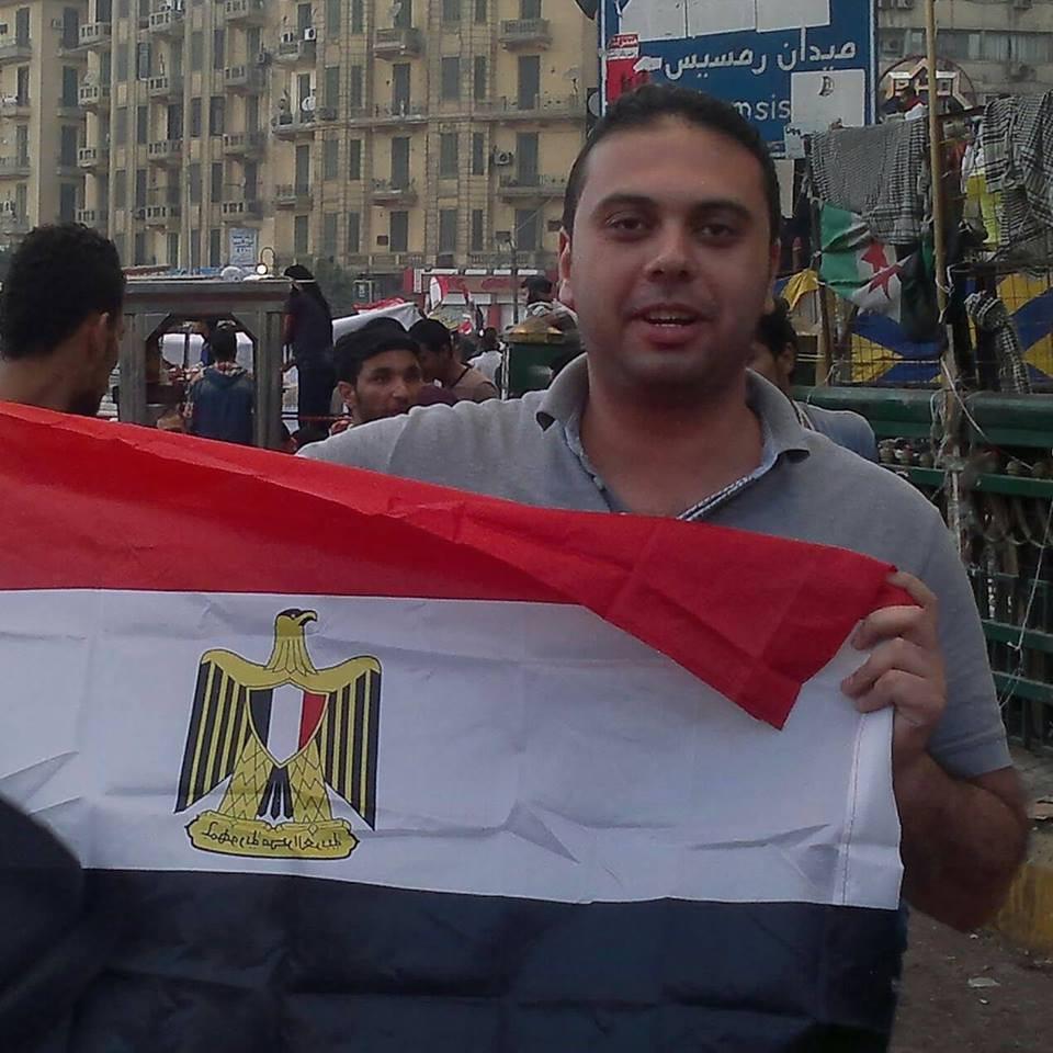 الشهيد الرائد محمد فاروق (2)