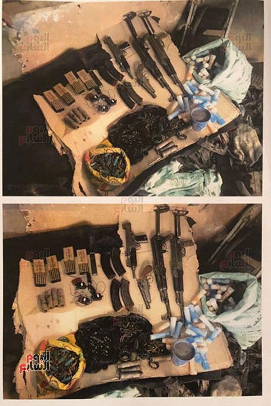 تفاصيل-إحباط-الهجوم-علي-كنيسة-العذراء-بمسطرد-(8)