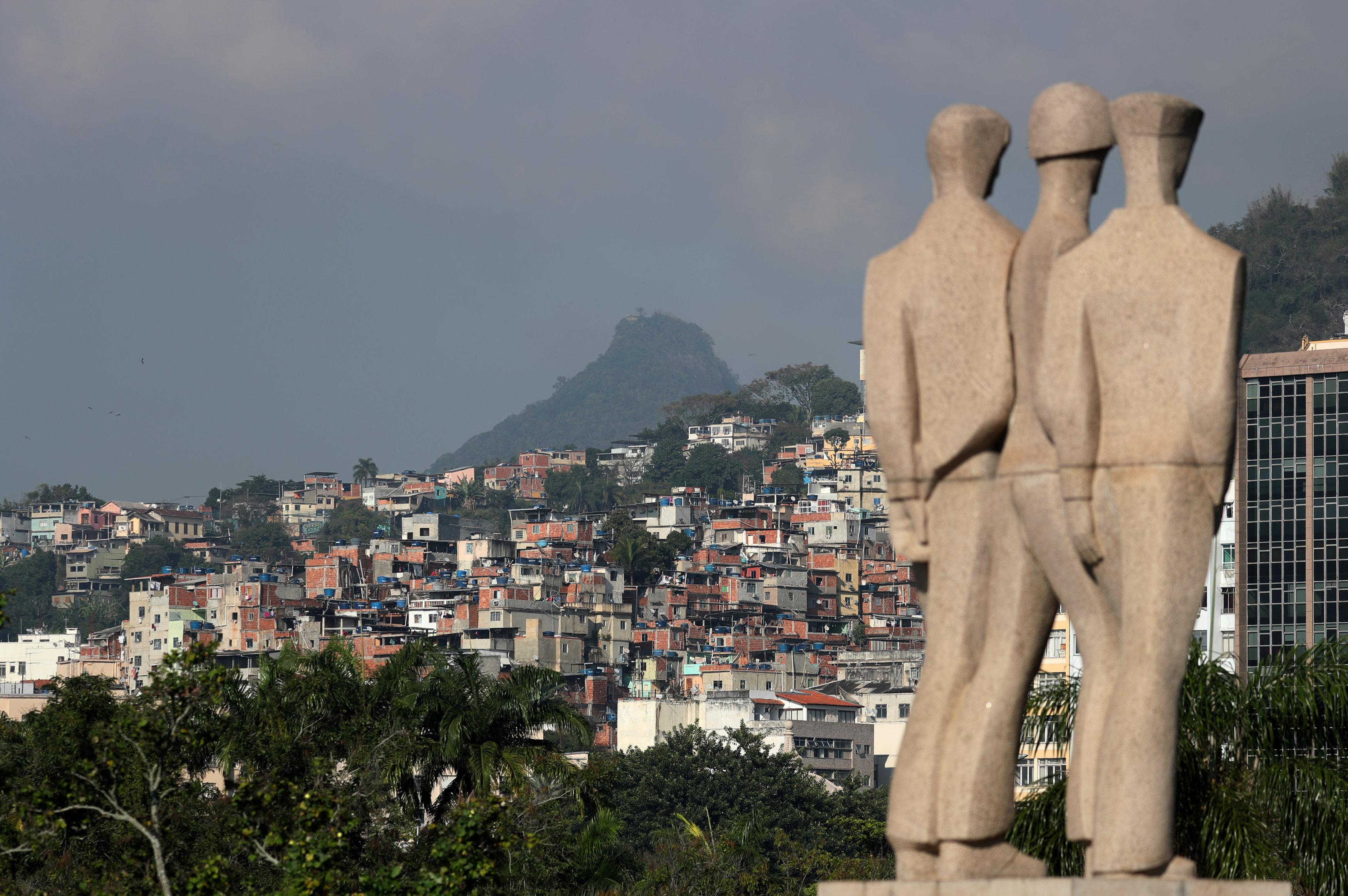 مدينة ريو دى جانيرو