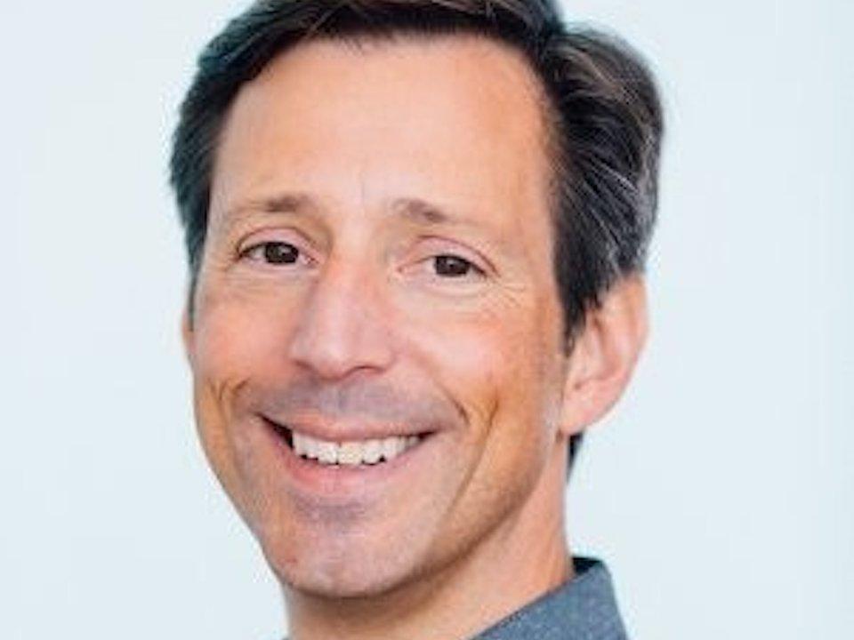 Raymond Endres, VP of Engineering, Messenger.