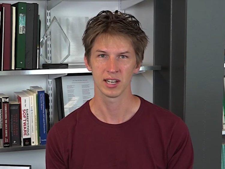 Lars Backstrom, VP of Engineering, News Feed
