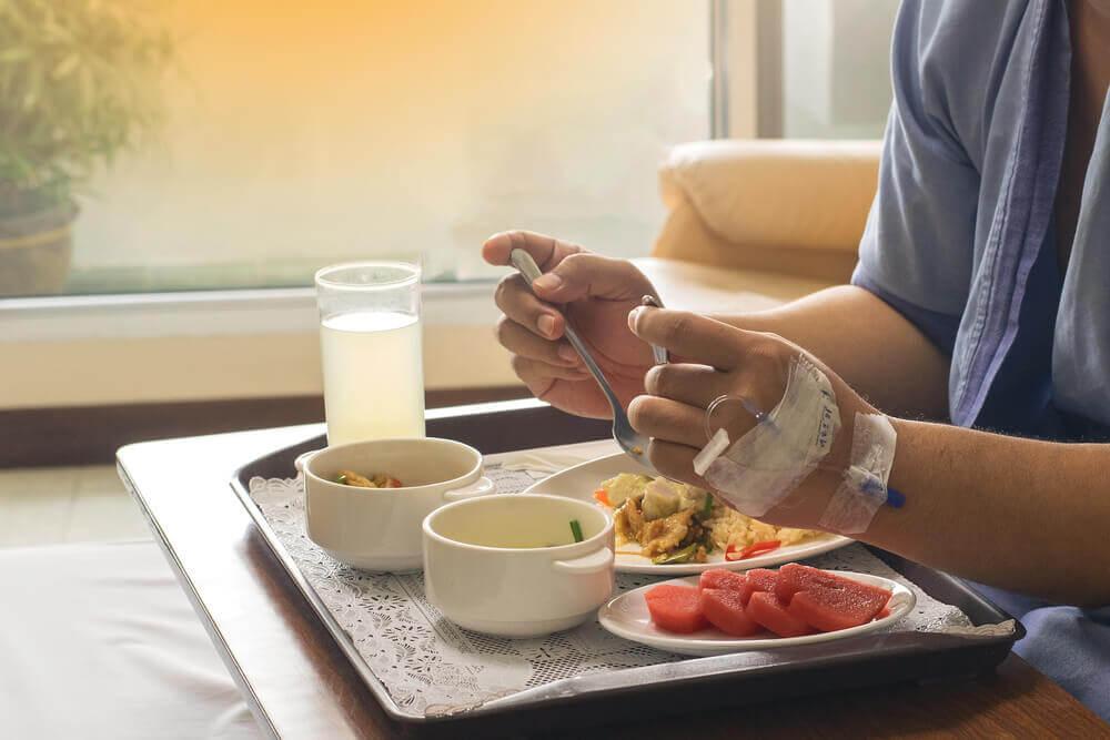 اطعمة لمرضى ضغط الدم المنخفض