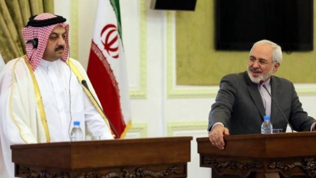 دعم طهران للدوحة لم يكن كافيا حتى يهب الحمدين لنجدتهم اقتصاديا