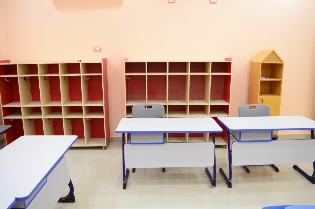 محافظ بورسعيد يشيد بالنقلة النوعية في منظومة التعليم بالمحافظة (1)