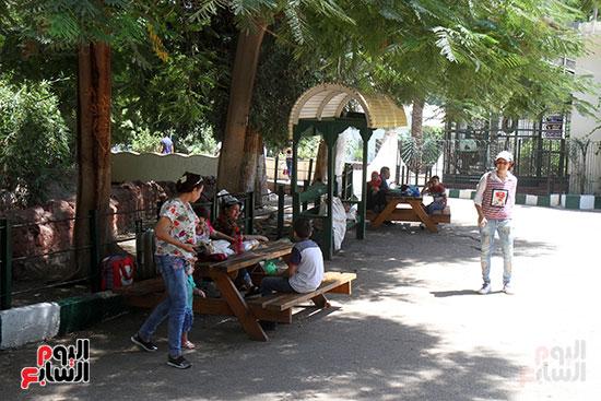 صور حديقة الحيوان و الفسطاط (20)