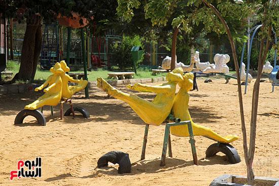 صور حديقة الحيوان و الفسطاط (11)