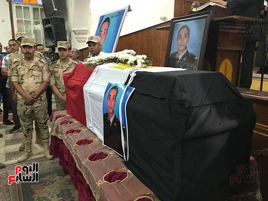 صور جنازة الشهيد فادى مدحت  (14)