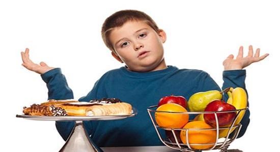 اطفال مرضى السكر