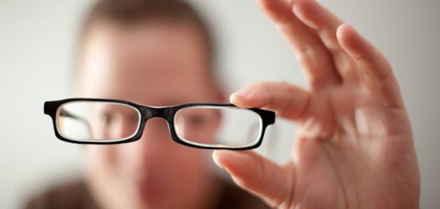 علاج قصر النظر