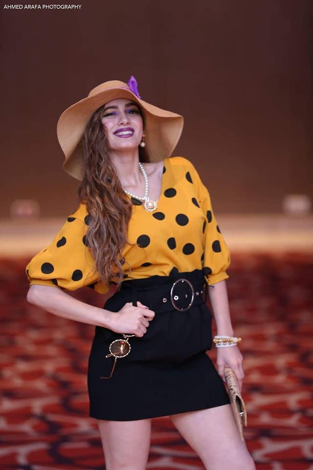 متسابقات ملكة جمال مصر السنوات الماضية (11)