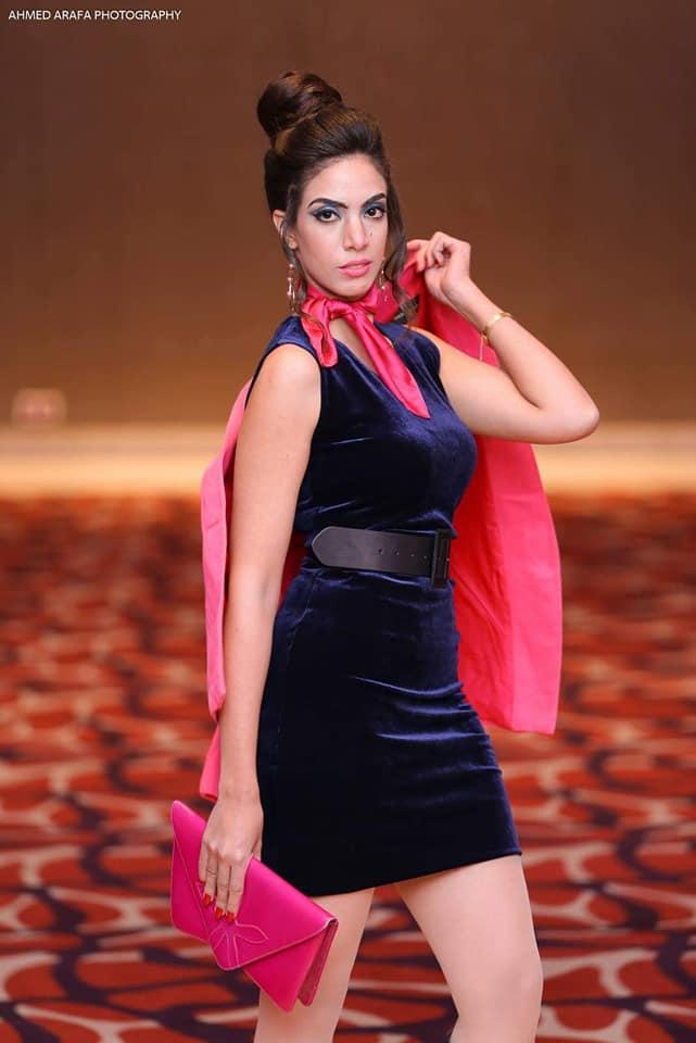 متسابقات ملكة جمال مصر السنوات الماضية (10)
