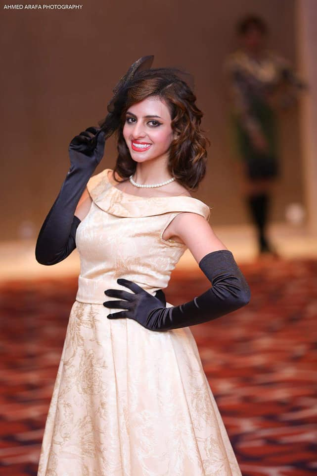 متسابقات ملكة جمال مصر السنوات الماضية (3)
