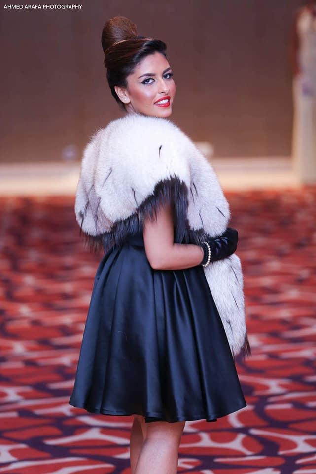 متسابقات ملكة جمال مصر السنوات الماضية (9)
