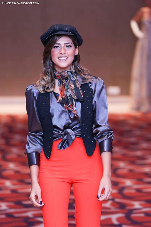 متسابقات ملكة جمال مصر السنوات الماضية (2)