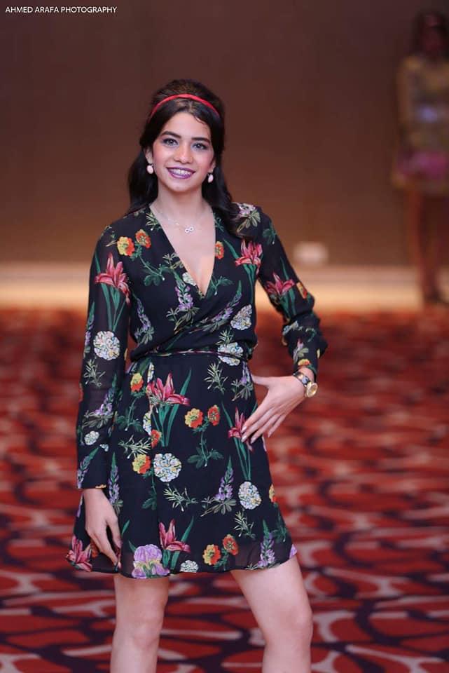 متسابقات ملكة جمال مصر السنوات الماضية (5)