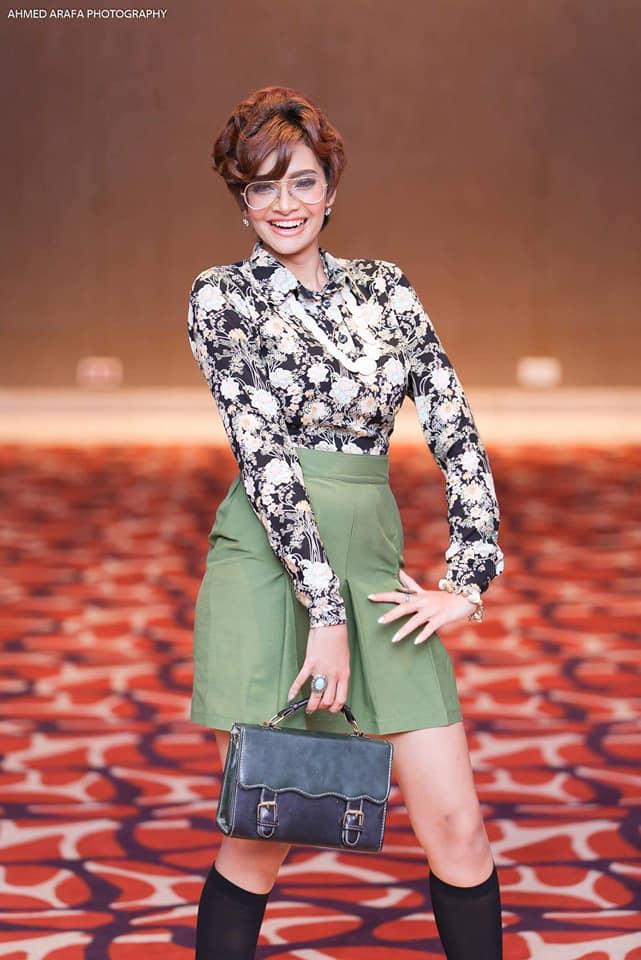 متسابقات ملكة جمال مصر السنوات الماضية (7)