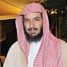 سعد بن ناصر الشثرى