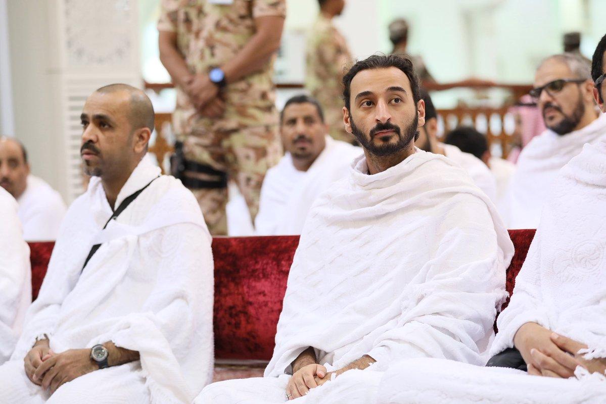 عبد الله بن بندر نائب أمير منطقة مكة المكرمة