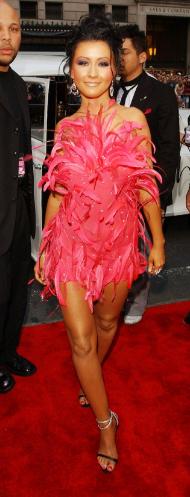 Christina Aguilera, 2003