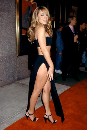 Mariah Carey, 1997