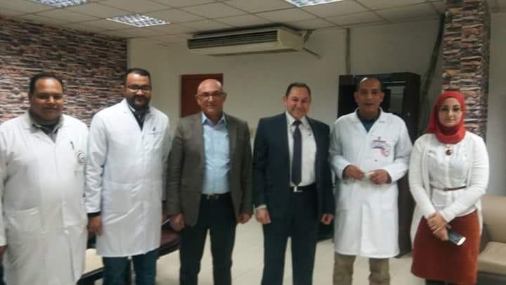 Luxor Hospital Operations (2)