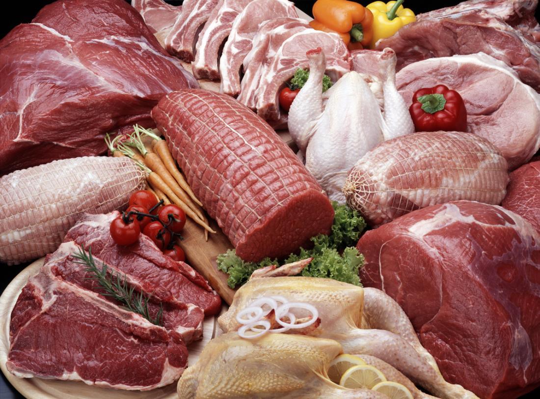 اضرار الإفراط فى تناول اللحوم